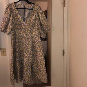 Rebecca Taylor LA VIE dress